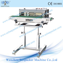 Electric Impulse Vertical Continuous Band Sealer