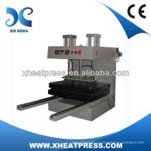 2015 Máquinas de pressão de vapor automática de alta qualidade com preço mais baixo FJXHB5-2
