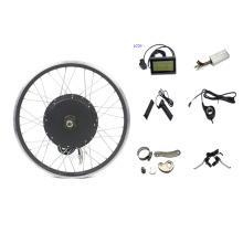 1000w bike mountain electric bicycle motor with other electric bicycle parts 48v electric bike conversion kit