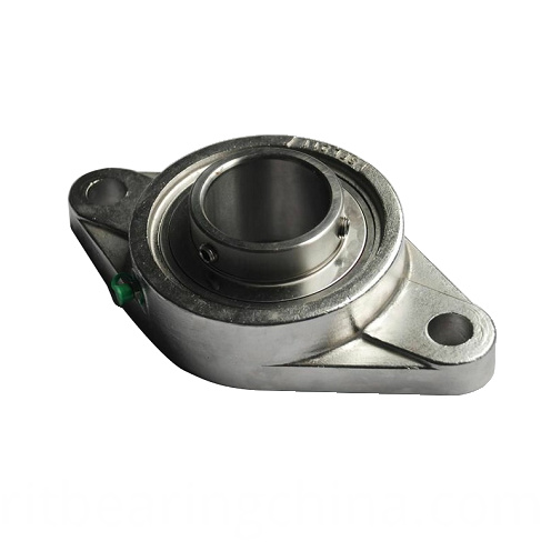 Stainless Steel Bearing SSUFL000 Series