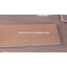 Placa de espuma de pvc extrudado para impressão / gravação / folhas de plexiglass / materiais para fazer chinelos / folhas de policarbonato