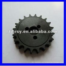 ANSI Stahlkettenradgetriebe