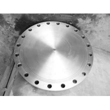 Casted SAE1045 Steel Blind Flange