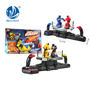 New Product Challenge Kumite Robot Fighting RC Robot For Sales For Children