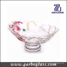 Lily Glass Bowl (GB1619LB/PDS)