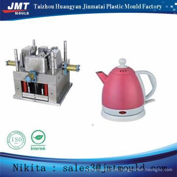 fabricante plástico plástico de la fábrica del molde de la caldera de la inyección de alta calidad