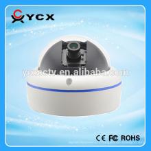 1080P CVI Camera 1920 * 1080 @ 50fps vandalproof dome, système de caméra CCTV