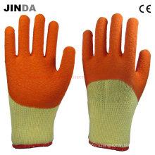 Поставщики СИЗ Латексные защитные рабочие перчатки (LH506)