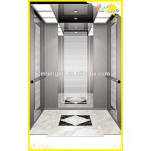 Ascenseur de passagers résidentiel de fabrication