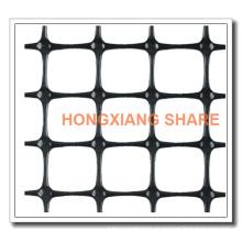 Geogrel de auto-adhesivo de fibra de vidrio 40-40kn