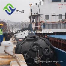 port fenders for tug barge boat