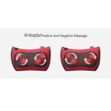 Bidirectional Kneading Portable Electric Massage Pillow