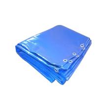 Customized Roofing Materials PE Laminated Fabric Waterproof Tarpaulin
