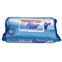 Verpackung Eigenmarke Babypflege anpassen Feuchttücher Babypflege