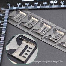 OEM Stamping Parts by Cold Stamping