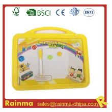 Magnetisches Brett für Kinder schreiben