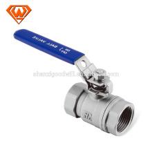 электрический регулирующий контроль воды клапан