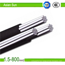 Conductor ABC 3c XLPE 35sqmm Neutral Insulated Cable