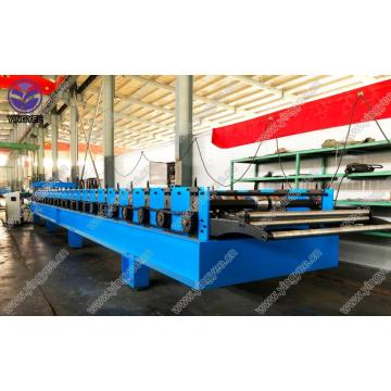 Mest populära Trapezoid Roofing Sheet Roll Forming Machine