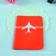 Promotional souvenir passport holder