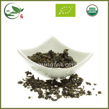 Printemps Taiwan Organic Fresh Queshe Oolong Tea