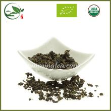 Primavera de Taiwan Orgânico Queshe Fresh Oolong chá