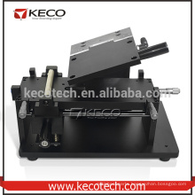 Manual Laminating Machine For Max 5.7 Inch Mobile Phone Protective Film OCA Polaroid Laminating With The Modul