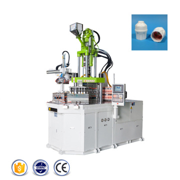 LED Light Housing Plastic Injection Molding Machine