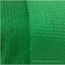 polyester brushed tricot loop fabric