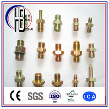 Carbon Steel Hydraulic Hose Ferrule Fitting With Best Price