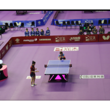 2018 Youth Olympic Games Lantai Tenis Meja
