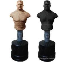 Libre permanente golpe hombre bolsa de boxeo /Boxing Standbag