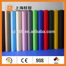 100%PP зеленая спанбонд нетканый материал 9-бумага 200gsm приема материалов-высокая температура ...