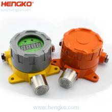 HENGKO explosion proof and waterproof 4-20mA oxygen O2 gas sensor for multipurpose use