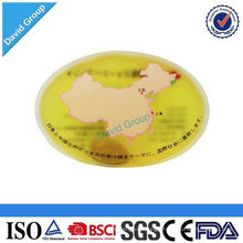 Alibaba certified Top 1 Supplier Factory supply high quality instant heat pack