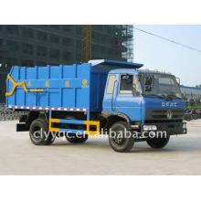 Dongfeng fabricante de camiones de basura