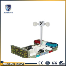 manual control manufactural longevity lifting light