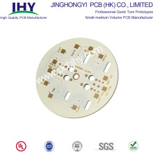 Single Layer LED PCB Round Bulb