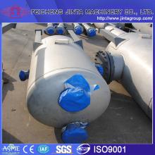 Напорный сосуд из нержавеющей стали для промышленного применения на жидком диспенсере