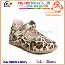 Chaussures d'enfants européennes à la mode