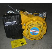 Бензиновый полуавтомат 2,4 л.с. (154F)