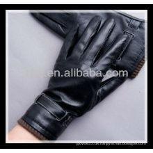 Jungen Handschuh für Auto fahren im Winter