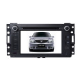 Yessun 6.2 Inch Car DVD Player for Buick Firstland (TS6651)