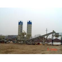 Стабилизированная смесительная установка 300 т / ч (MWCB300)