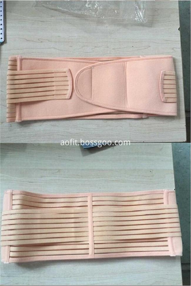 pregnancy belt