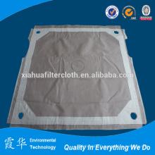 Tissu filtre à pression PE 750AB pour céramique