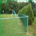 2016 High Quality 20 years factory chain link wire mesh fence