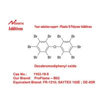 DBDPO Decabromodiphenyl Oxide