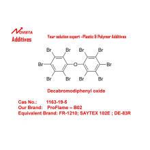 Decabromodiphenyl Oxide DBDPO (SAYTEX 102E)