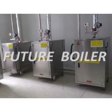 Fonte de Fábrica 9kw 220V / 380V Wet Steam Room Use Steam Generator